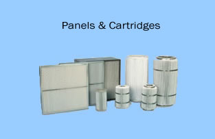 Panels & Cartridges